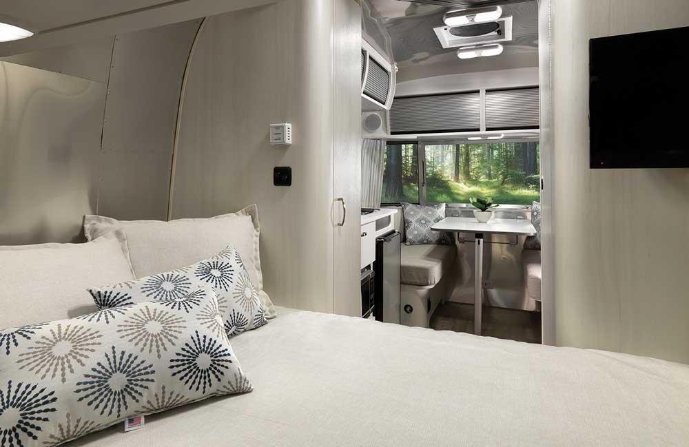 2020 Airstream Bambi Exterior
