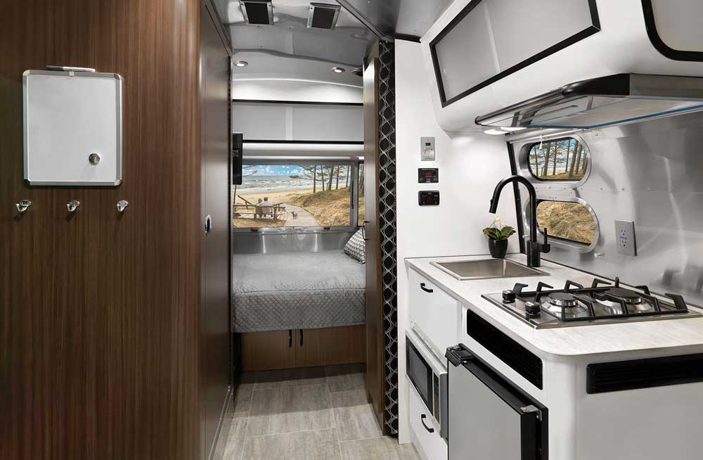 2020 Caravel Travel Trailer