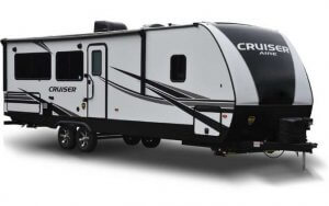2020 Crossroads Travel Trailer