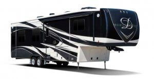 DRV Mobile Suites 36RKSB Fifth Wheel RV