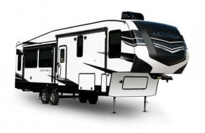 2020 Dutchmen Astoria Fifth Wheel RV
