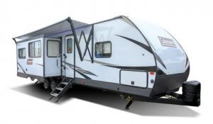 2020 Dutchmen Coleman Travel Trailer