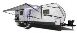 2020 East To West Alta Travel Trailer