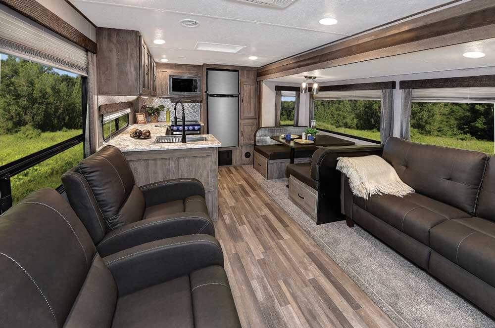 2020 Forest River Vibe Travel Trailer