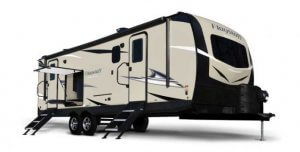 2020 Flagstaff Travel Trailer