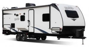 2020 Forest River Travel Trailer