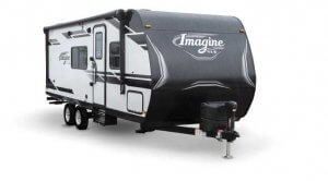 2020 Grand Design Travel Trailer