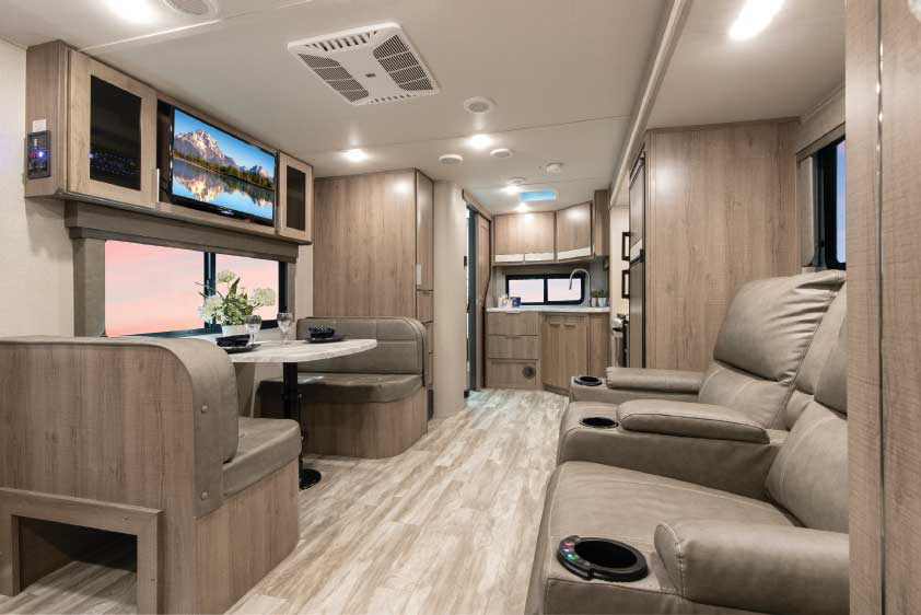 2020 Grand Design Imagine Travel Trailer
