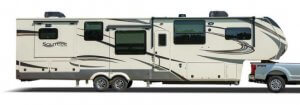 2020 Grand Design Solitude Fifth-Wheel RV