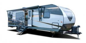 2020 Gulf Stream Travel Trailer