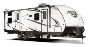 2020 Highland Ultra Travel Trailer
