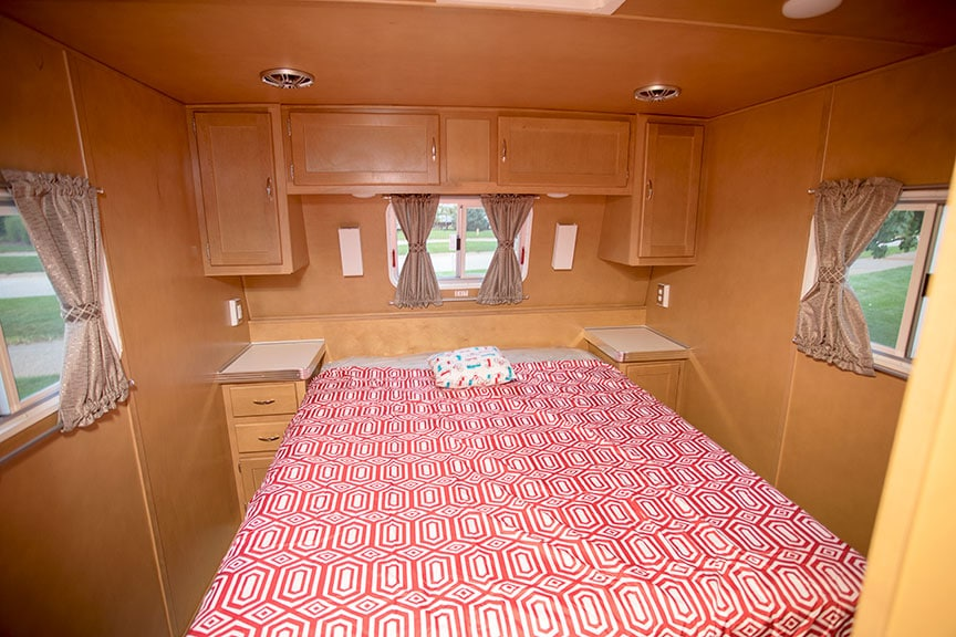 2020 Holiday House Travel Trailer