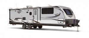 2020 Jayco Travel Trailer