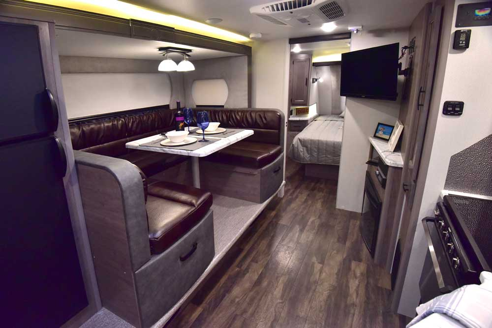 2020 Lance 2445 Travel Trailer