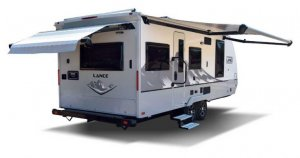 2020 Lance 2075 Travel Trailer