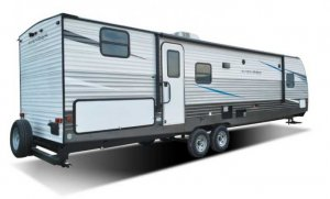 2020 Prime Time Avenger ATI 29QBS Travel Trailer