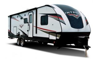 2020 Riverside RV Intrepid 279RBC Travel Trailer