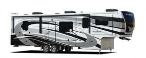 2020 Forest River Riverstone Fifth Wheel RV