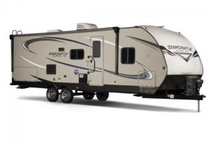 2020 Starcraft Super Lite Travel Trailer