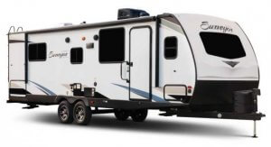 2020 Surveyor Travel Trailer