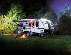 2020 Travel Trailers