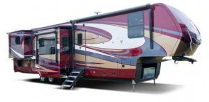 2020 Vanleigh Beacon Fifth-Wheel RV