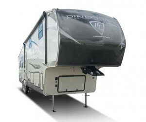 2020 Vanleigh Pinecrest Fifth Wheel RV