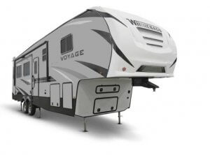 2020 Winnebago Voyage Fifth Wheel RV