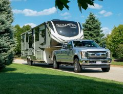 2020 Fifth Wheel RVs