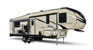 2020 Forest River Flagstaff Fifth Wheel RV