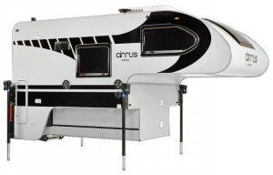 2020 nüCamp Cirrus Truck Camper