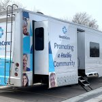 Mobile Health Clinic RV