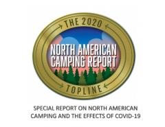 KOA Camping Report
