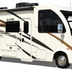 Axis Motorcoach 2021